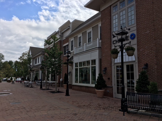 Armonk Square Commercial 4
