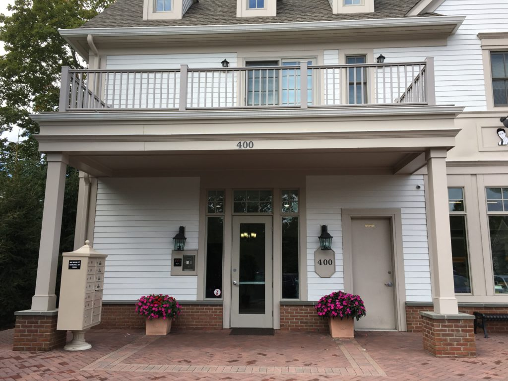 Armonk Square Residential 1