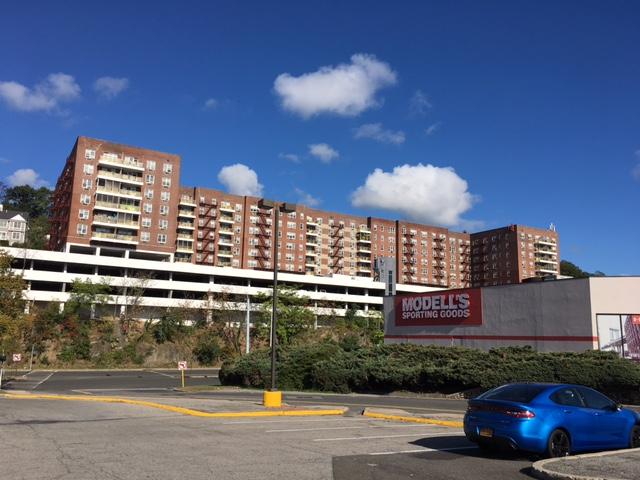 Scarsdale Park Apartments