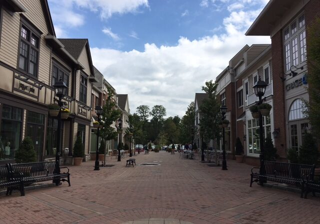 Armonk Square Commercial 2
